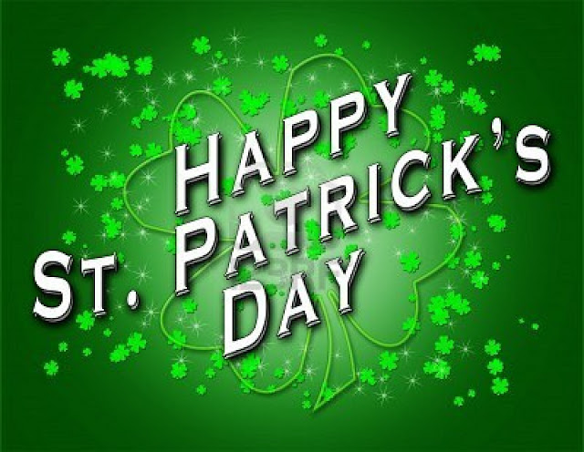 Happy%2BSt%2BPatrick%2527s%2BDay%2B2017%2BImages - #100+ Happy St. Patrick's Day Wishing Message & Wishing Quotes - Best St Patrick Day Quotes Blessings