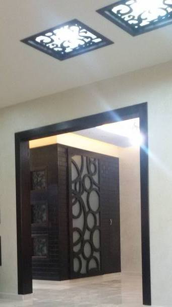40 Creative CNC Interior Furniture And Ceiling Decorating Ideas ...