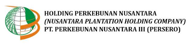 Lowongan Kerja Holding Perkebunan Nusantara PTPN III (Persero) Mei 2017