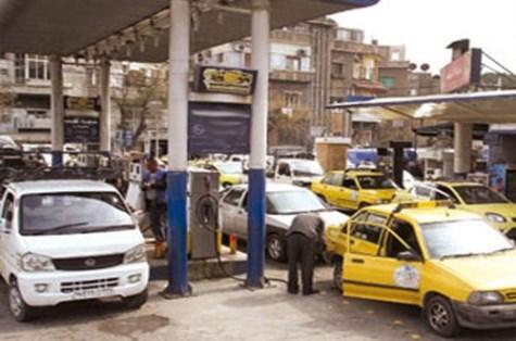 وزارة النفط موقع الكتروني سوري تسبب بأزمة المحروقات!!