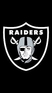 Wallpaper Oakland Raiders para celular gratis