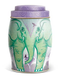 Mini Elephant Purple Matcha, Williamson Tea