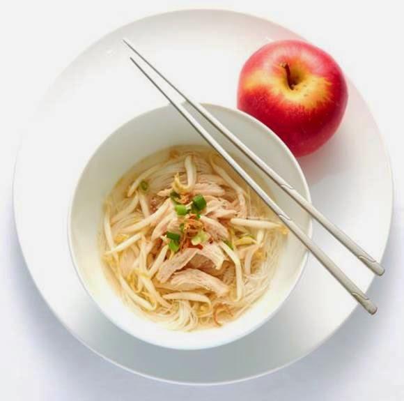 10 Tips Diet Seimbang Yang Boleh Pakai