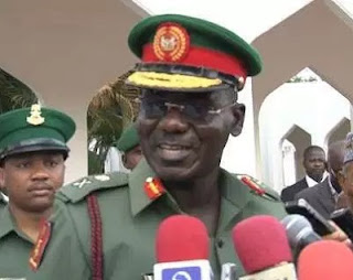 Rights Activist Threatens Court Action Against Premium Times Over False Buratai Assets Story