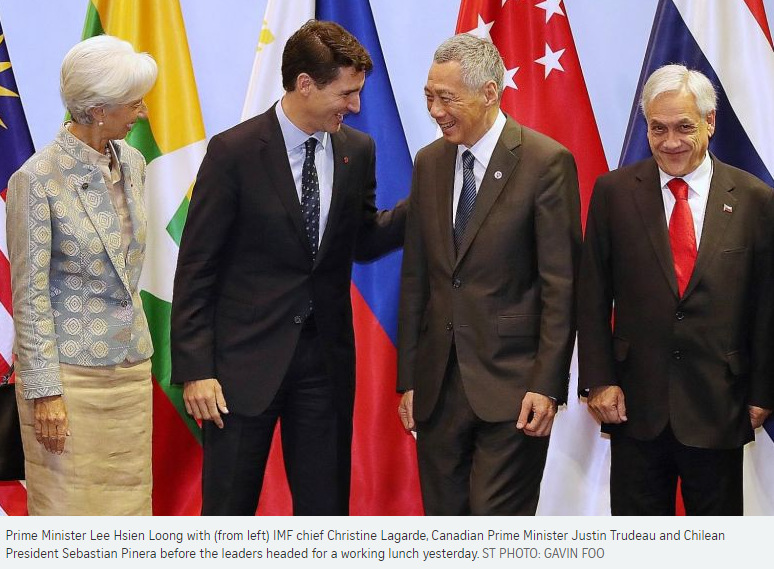 If Only Singaporeans Stopped to Think: 33rd ASEAN Summit