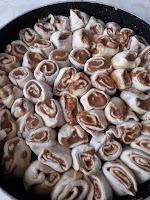 Haşhaşlı Çörek Yapımı Resimli Anlatımlı, Haşhaşlı Çörek Yapımı, haşhaşlı çörek, haşhaşlı çörek tarifi, tarifler,