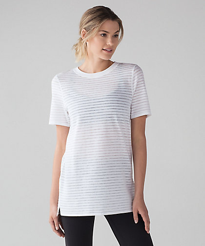 lululemon uncovered-tall-tee