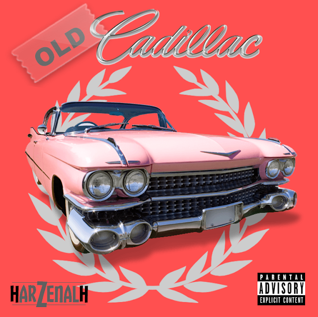 Harzenalh - Old Cadillac (Maxi)