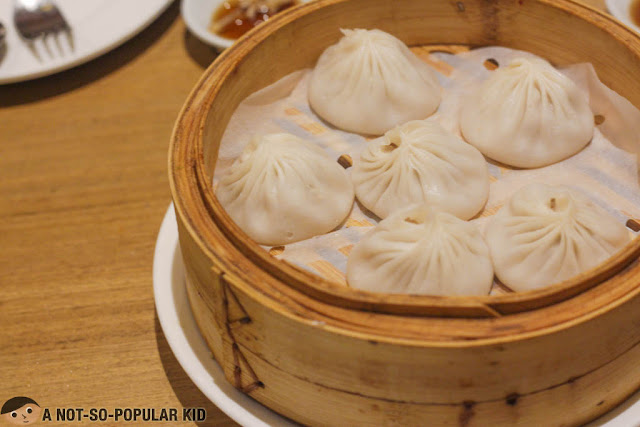 Xiao Long Bao of Modern Shanghai