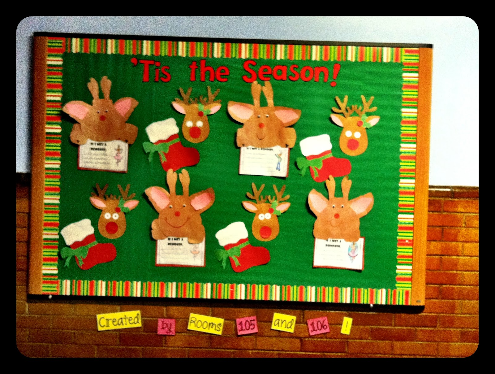christmas decorations for bulletin boards u2013 decoration image idea