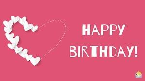 100+ Best Birthday Wishes For Girlfriend
