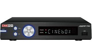 Resultado de imagem para CINEBOX LEGEND HD