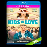 Kids in Love (2016) BRRip 720p Audio Dual Latino-Ingles