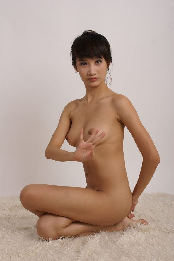 Chinese Nude_Art_Photos_-_187_-_WanJun re - idols