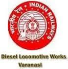 www.dlw.indianrailways.gov.in Varanasi Recruitment