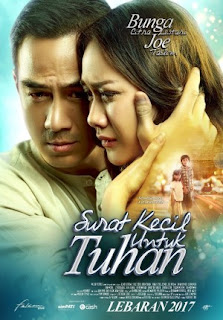 Download Film Surat Kecil Untuk Tuhan (2017) HD Full Movie