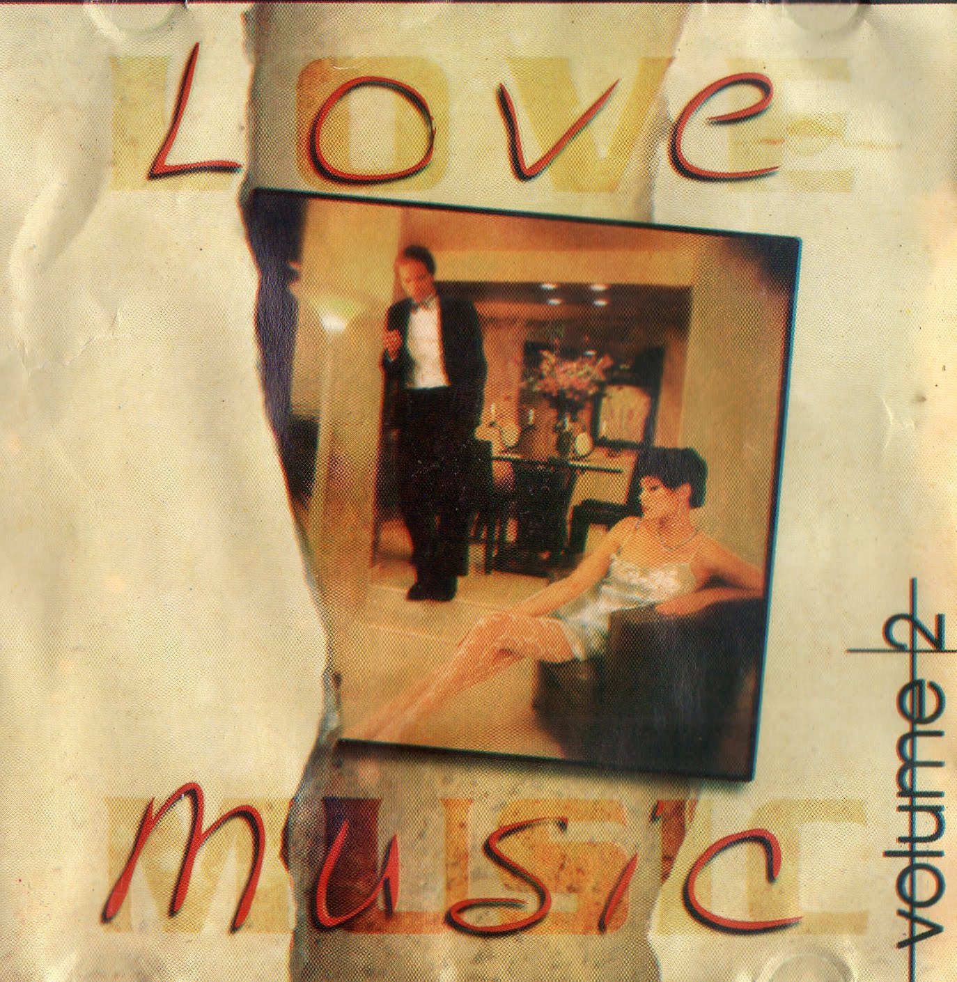 LOVE MISIC VOLUME 2