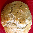 Melt in your mouth Rosemary Olive Oil Bread