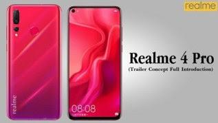 Cara Flash Realme 4 Pro Tanpa PC