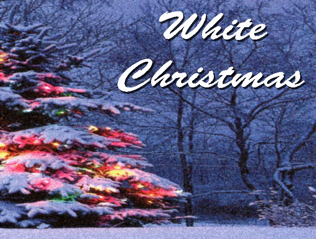 From the Arkansas Weather Blog: The Chance For A White Christmas