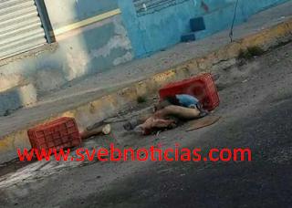 Dejan cuerpo descuartizado en Acapulco Guerrero este Lunes