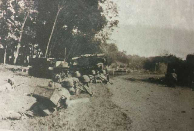Battle of Parit Sulong, 20 January 1942 worldwartwo.filminspector.com