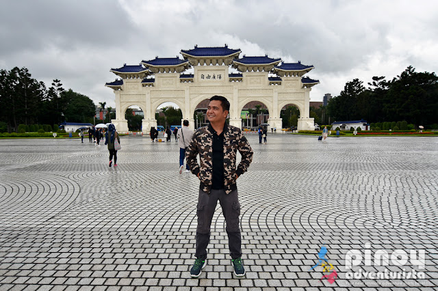 Taipei Taiwan Tourist Spots and Attractions