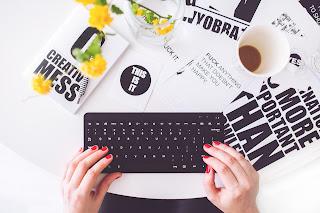 pengalaman blogger sukses