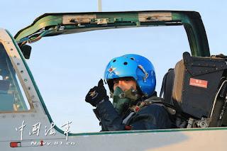 Aviones de la Universidad de la Aviación Naval