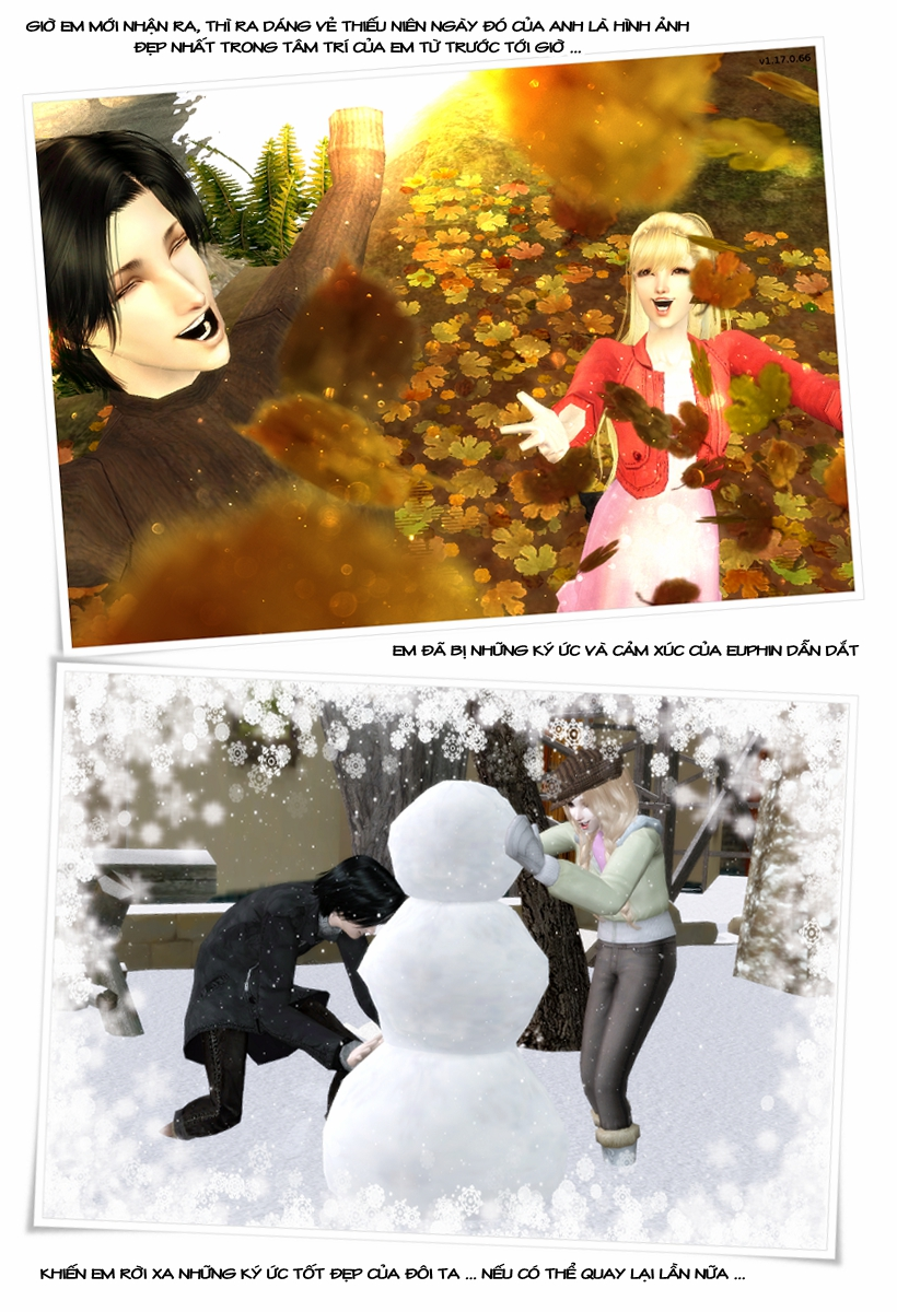 Truyện Sims - Earl Story chap 84 - Trang 3