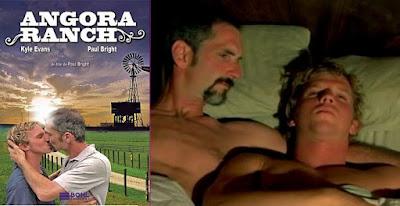 Angora Ranch, película