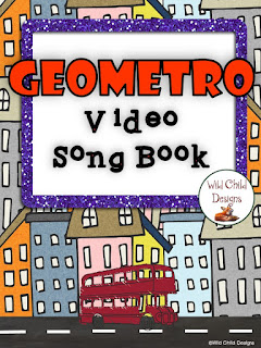 https://www.teacherspayteachers.com/Product/Geometry-Video-Song-Book-2671027