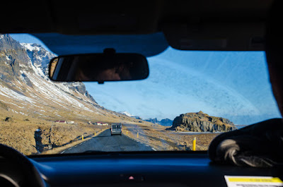 Hit the Ring Road during your Ultimate Iceland Road Trip
