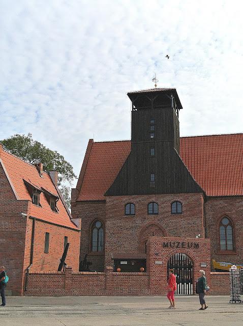 Muzeum Rybołówstwa na Helu, co zobaczyć?