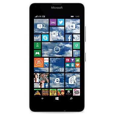Microsoft Lumia 640 now available from T-Mobile