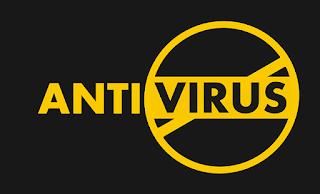 Antivirus kompidolar