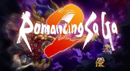 Free Download Romancing SaGa 2 PC Game