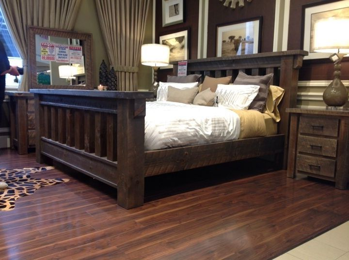 rustic solid wood bedroom furniture sets made in usa solid wood