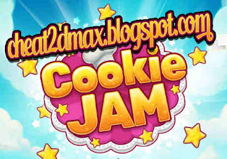 Cookie Jam on facebook