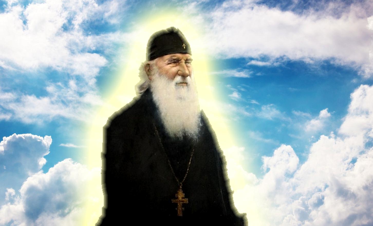 Ἅγιος Ἰωάννης ὁ Πρόδρομος: Ἐνῶ ὁ Ἅγιος Ἰουστῖνος Πόποβιτς μᾶς λέει γιά τούς  «καλούς» πού λένε ὅμως ὅτι δέν πιστεύουν: