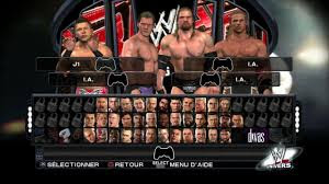 WWE SMACKDOWN VS RAW 2010 pc game wallpapers|images