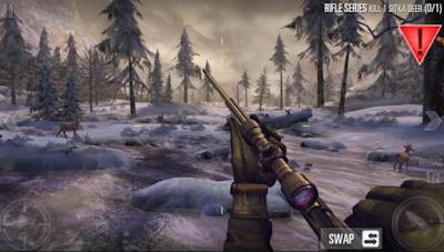 Deer Hunter 2016 Mod Apk