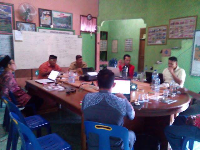 Aceh Green Susun Draft Rancangan Qanun Hutan Adat Bireuen