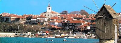 Holidays to Nessebar