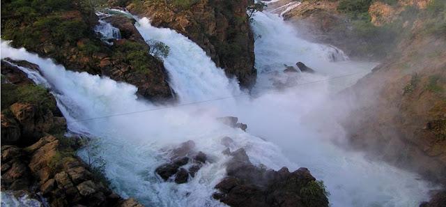 Paulo Afonso Falls Sebagai Salah Satu Air Terjun Terbesar di Dunia