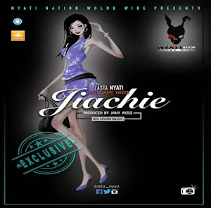 Download  Audio | Zasta x Jam Wizze - Jiachie