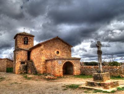 Ermita de San Pelegrin - Sierra de guara