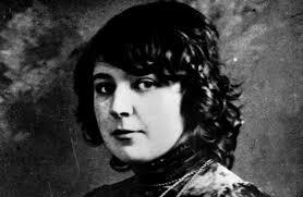 Marina Tsvietáieva - Muerte