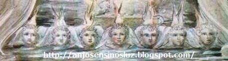 Click nos Sete Arcanjos e veja o que seu Anjo da Guarda revela!