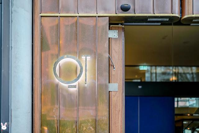 Dolcebunnie, QT Melbourne, boutique hotels